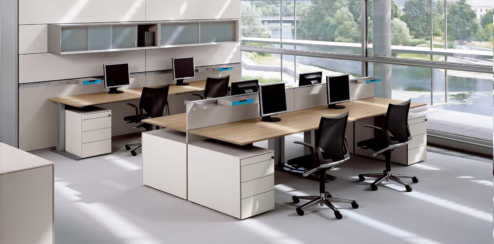 Kompjuterski stolovi